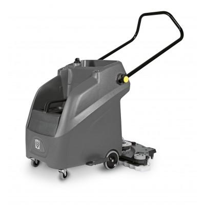 Karcher Professional Walk-Behind Scrubber Dryer B 60/10 C