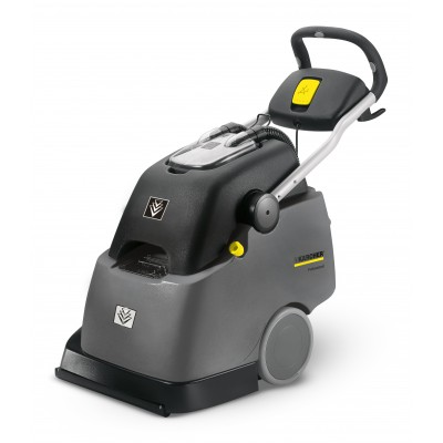 Karcher Professional Walk-Behind Carpet And Upholstery Cleaner BRC 45/45 C