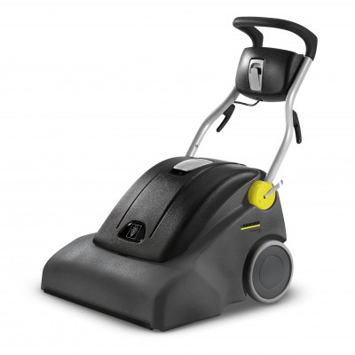 Karcher Professional Dry Upright Brush-Type Vacuum Cleaner CV 66/2