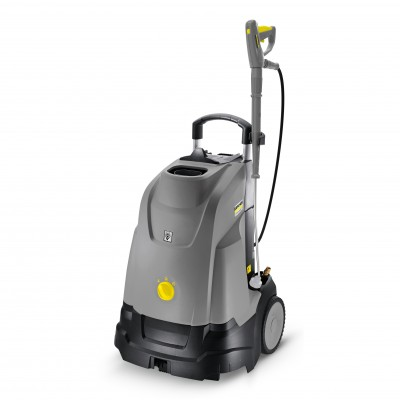 Karcher Professional Upright Class Hot Water Pressure Washer HDS 5/11 U *GB