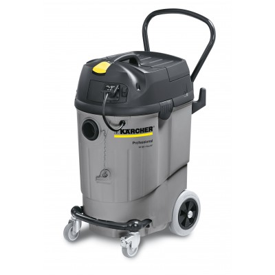 Karcher Professional Wet and Dry Special Vacuum Cleaner NT 611 Mwf