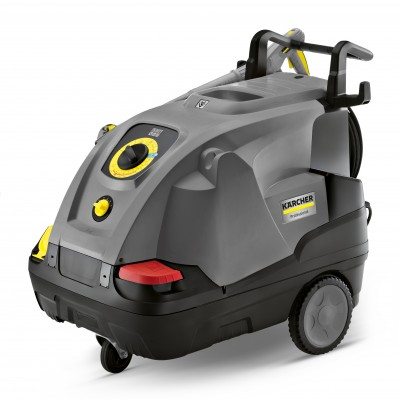 Karcher Professional Compact Class Hot Water Pressure Washer HDS 6/10-4 C