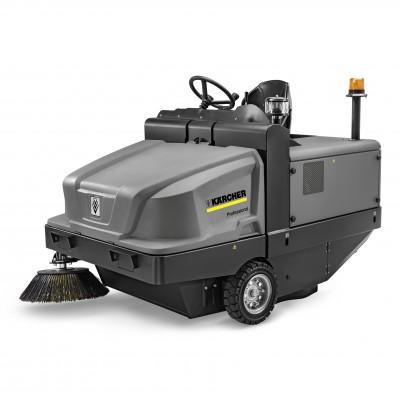Karcher Professional Industrial Sweeper KM 120/250 R LPG Classic