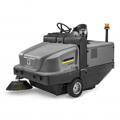 Karcher Professional Industrial Sweeper KM 120/250 R Bp Pack Classic
