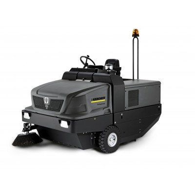 Karcher Professional Industrial Sweeper KM 150/500 R Bp Pack