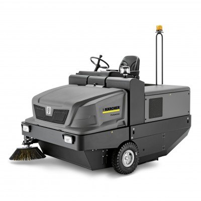 Karcher Professional Industrial Sweeper KM 150/500 R D Classic