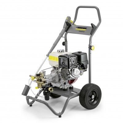 Karcher Professional Cold Water Pressure Washer Combustion Engine HD 8/20 G *EU