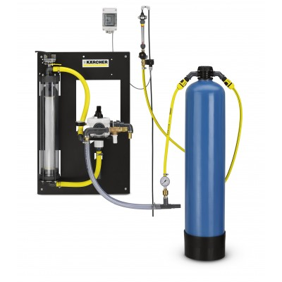 Karcher Professional Oily Wash Water Reclamation WRH 1200 Classic