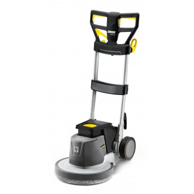 Karcher Professional Single-Disc Scrubber Dryer BDS 43/180 C Adv