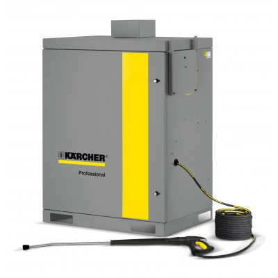 Karcher Professional Self-Service Washing System HDS-C 9/15 Stainless Steel