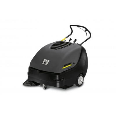 Karcher Professional Walk-Behind Sweepers And Vacuum Sweeper KM 85/50 W P Adv