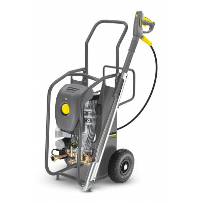 Karcher Professional Special Class Cold Water Pressure Washer HD 10/25-4 Cage Plus