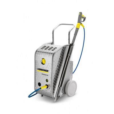 Karcher Professional Special Class Cold Water Pressure Washer HD 10/15-4 Cage Food