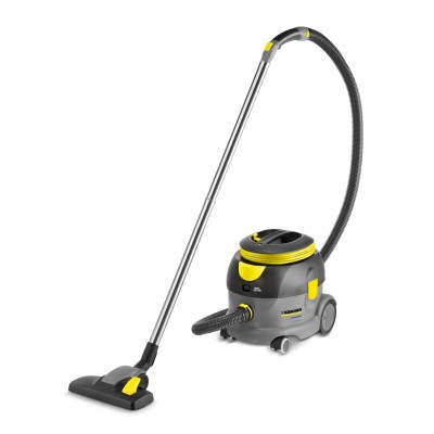 Karcher Professional Dry Vacuum Cleaner T 12/1 eco!efficiency *GB