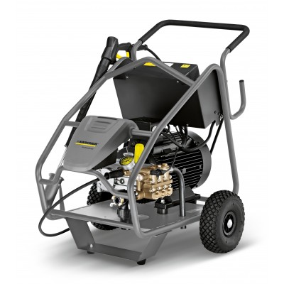 Karcher Professional Ultra-High Cold Water Cage Machine Pressure Cleaner HD 13/35-4 Cage