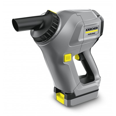 Karcher Professional Dry Battery-Operated Handheld Vacuum -BSC