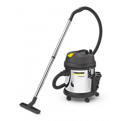 Karcher Professional Wet and Dry Standard Class Vacuum Cleaners NT 27/1 Me *GB