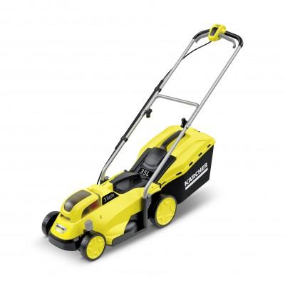 Karcher Professional Lawn Mower Battery 18-33 Set