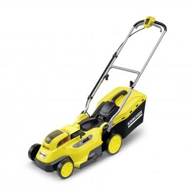 Karcher Professional Lawn Mower Battery 18-36 Set
