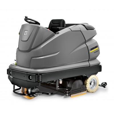 Karcher Professional Ride-On Scrubber Dryer B 250 R