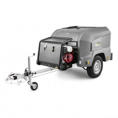 Karcher Professional Cold Water Pressure Washer Trailer HD 9/23 Ge Tr1