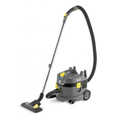 Karcher Professional Dry Battery-Operated Vacuum Cleaner T 9/1 Bp *GB