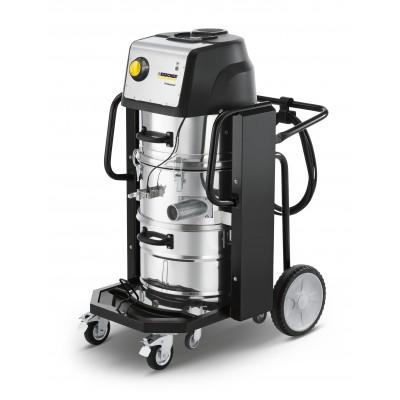 Karcher Professional Industrial Compact Vacuum IVC 60/30 Tact *EU