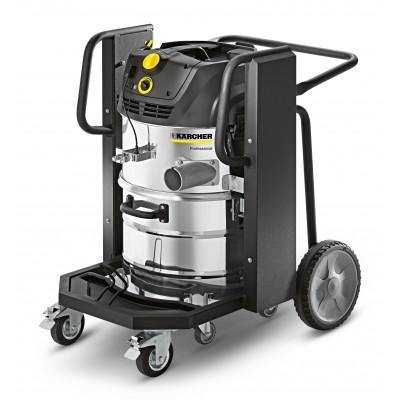 Karcher Professional Industrial Compact Vacuum IVC 60/12-1 Tact EC *EU