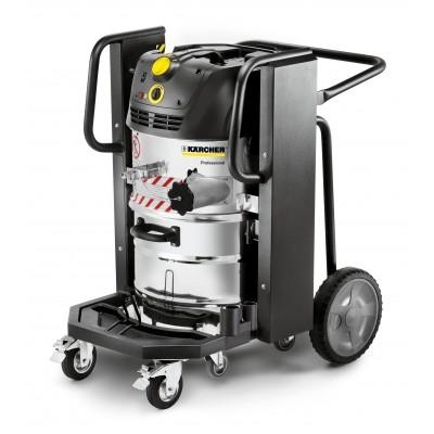 Karcher Professional Industrial Ex Vacuum IVC 60/12-1 EC H Z22 *EU