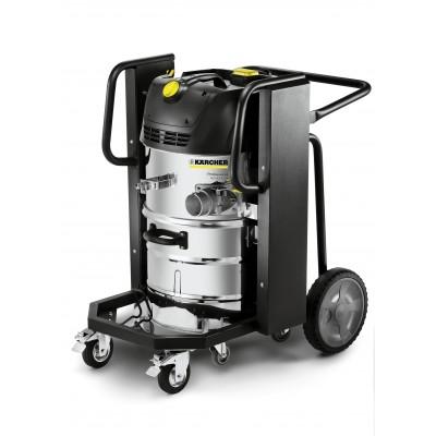 Karcher Professional Industrial Compact Vacuum IVC 60/24-2 Ap *EU