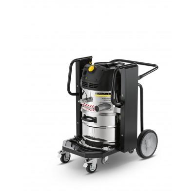 Karcher Professional Industrial Compact Vacuum IVC 60/24-2 Tact² M *EU