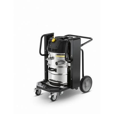 Karcher Professional Industrial Compact Vacuum IVC 60/24-2 TACT² (110V)
