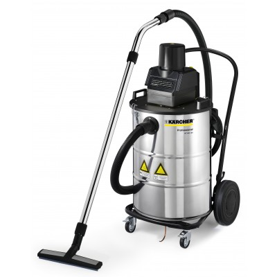 Karcher Professional Wet and Dry Safety Vacuum Systems NT 80/1 B1 MS