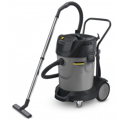 Karcher Professional Wet and Dry Standard Class Vacuum Cleaners NT 70/1