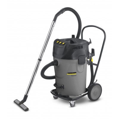Karcher Professional Wet and Dry Standard Class Vacuum Cleaners NT 70/3 Tc