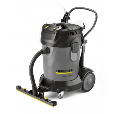 Karcher Professional Wet and Dry Standard Class Vacuum Cleaners NT 70/2 Adv