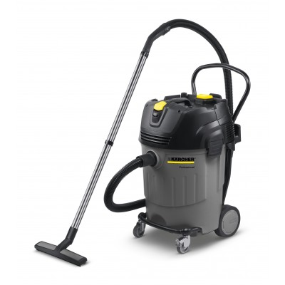 Karcher Professional Wet and Dry Ap Class Vacuum Cleaners NT 65/2 Ap *GB