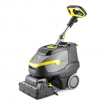 Karcher Professional Walk-Behind Scrubber Dryer BR 35/12 C Bp