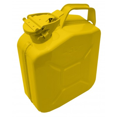 Jerry Can Yellow 5 Ltr