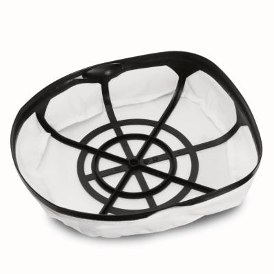 Karcher Professional Vacuum Main filter basket with reinforced fleece T 12-1 eco.