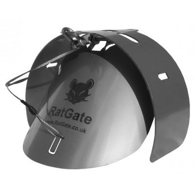 """RatGate 6"""" 160mm"""
