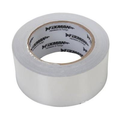 Aluminium Foil Tape (50mm x 45m)