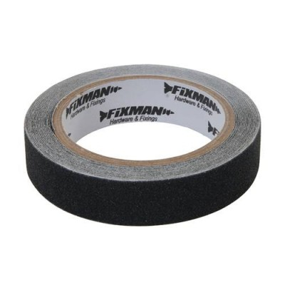 Anti-Slip Tape - Black (24mm x 5m)