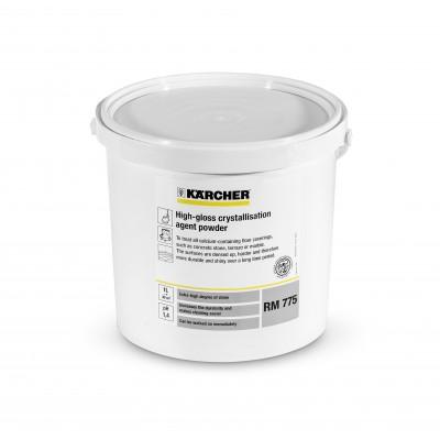 Karcher Professional Floor Care Agent High-shine crystallising powder, RM 775 ASF
