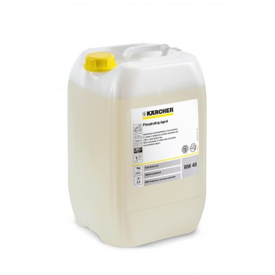 Karcher Professional Parts Cleaning Agent RM 48 ASF phosphatiser, liquid