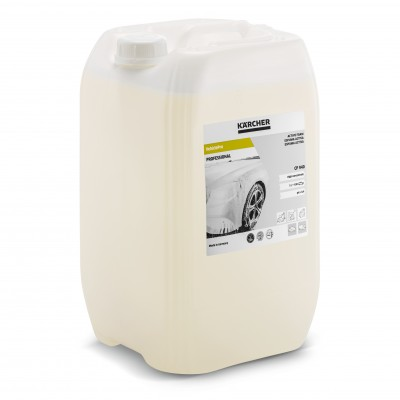 Karcher Professional Vehicle Cleaning Agent Active foam CP 940