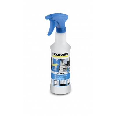 Karcher Professional High Pressure Cleaning Agent Glass Cleaner CA 40 R