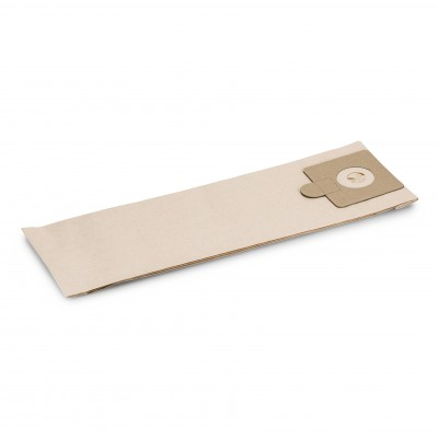 Karcher Professional Vacuum Paper filtering bag T 7/1, 9/1 Bp, 10/1 - lp