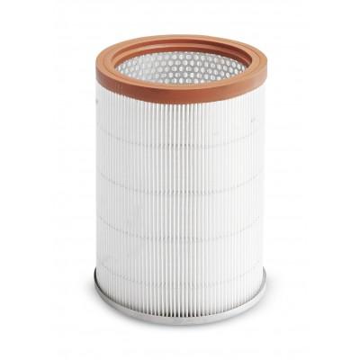 Karcher Professional Vacuum Cartridge filter, paper, NT 70-x