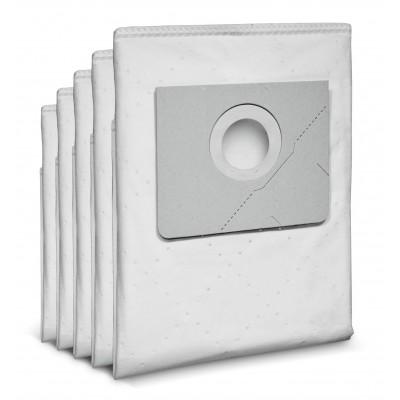 Karcher Professional Vacuum Set filter bags-fleece 35L